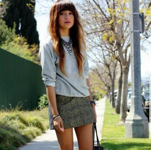 Tucker Skirt